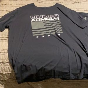 Under Armour shirt size XXL
